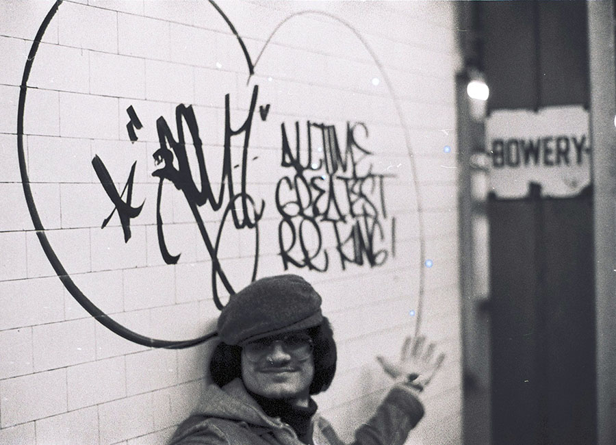 graffiti nyc subway oldschool legend don1