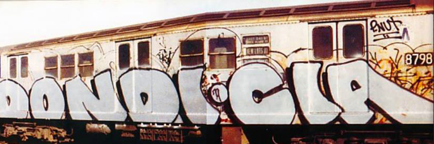 dondi cia graffiti legend newyork nyc 1979