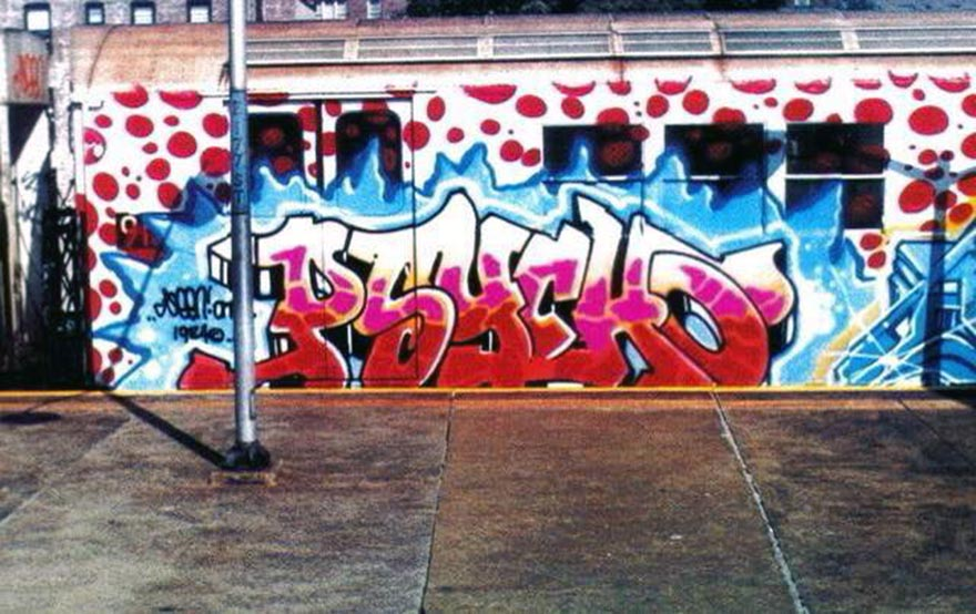 graffiti trains subway nyc classics