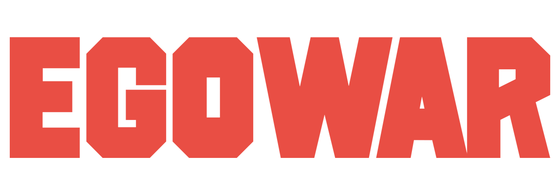 Egowar magazine