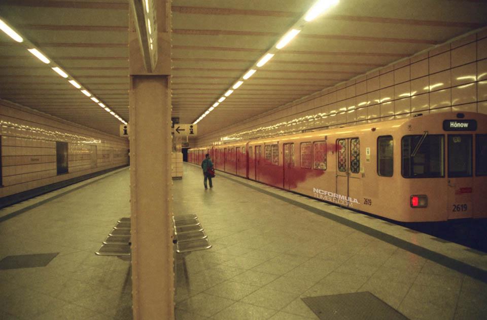 subway graffiti train berlin germany montanacans ncformula
