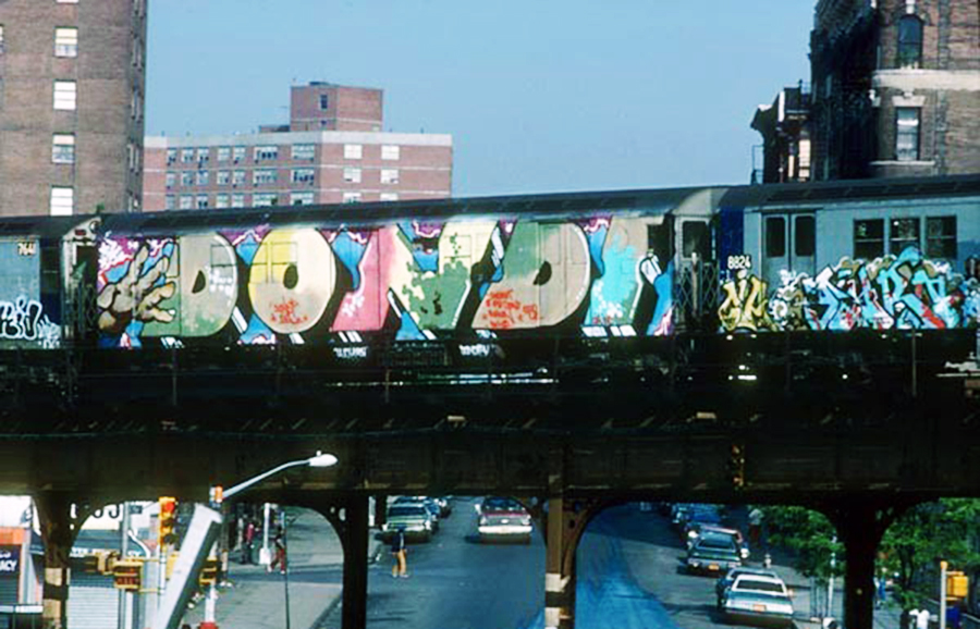 dondi cia graffiti legend newyork nyc 1978