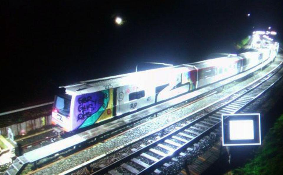 graffiti subway hamburg rip oz gbr ghs qms germany rest in peace