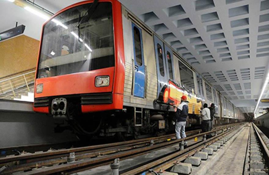 graffiti subway train lisboa portugal tsk tunnel action